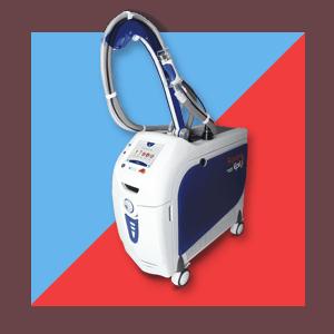 Bios Italian Medical Laser Manufacturer